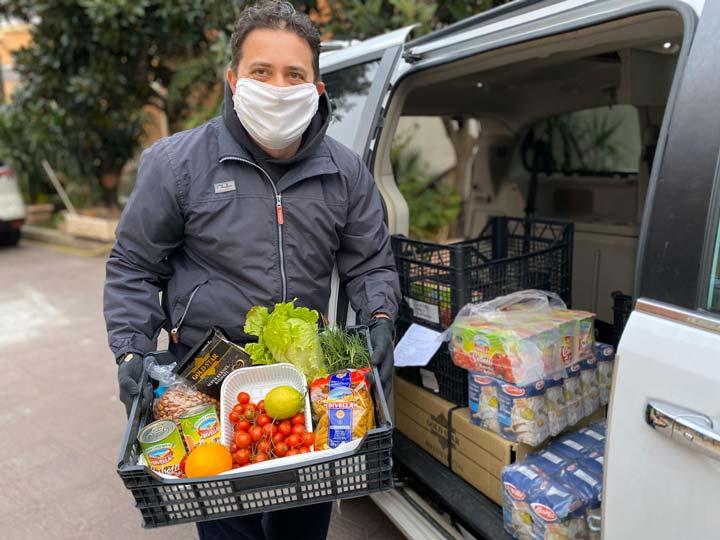 Alimentari Luigi De Nardo - Quadraro Roma