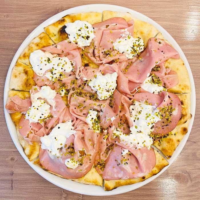 Carpe Diem Bar Tavola Calda Pizzeria Tor Vergata