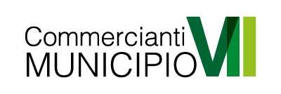 logo Commercianti Municipio VII