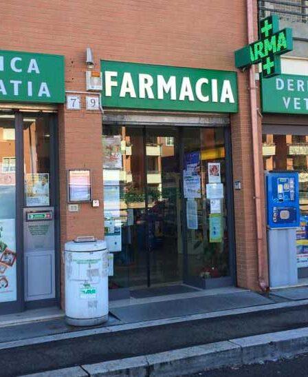 Farmacia Mastrogiovanni - Tor Vergata