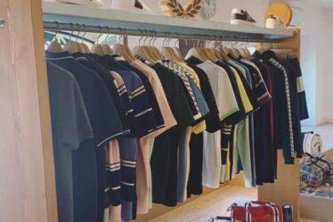 Abbigliamento zona Tuscolana Francavilla Moda
