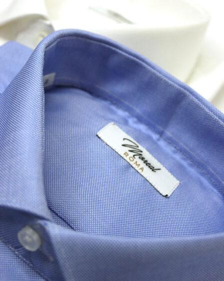 Moreal camicie artigianali