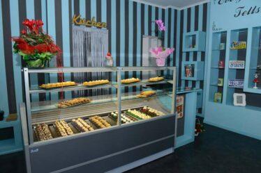 Dream Cakes Bakery Pasticceria Americana Don Bosco