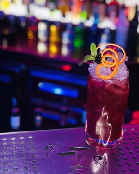 la dolce vita bar
