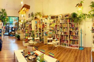 Libreria Ponteponente per bambini e ragazzi Appio Latino