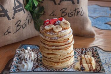 American Bakery & Brekfast, Bar, bistrot, pasticceria zona Appio Claudio