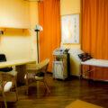 Nuova Salus Centro di Fisioterapia Tuscolano
