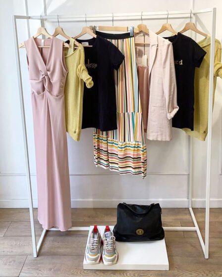 Upper Abbigliamento Donna Tuscolano