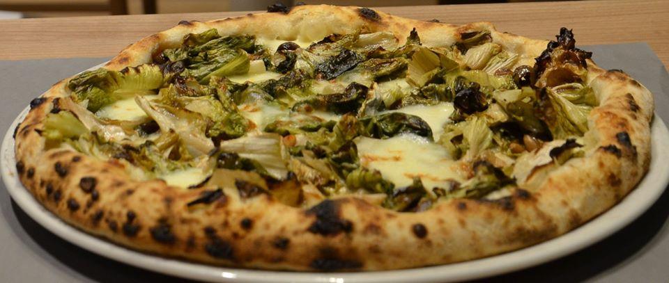 Pizzeria a lievitazione naturale Roma zona tuscolano