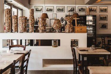 Ristorante pizzeria cucina romana e gluten free